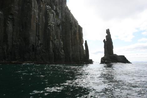 Stunning Bruny Island scenery